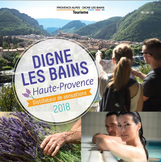 Brochures et plans site officiel de l 39 office de tourisme - Office de tourisme de lamalou les bains ...