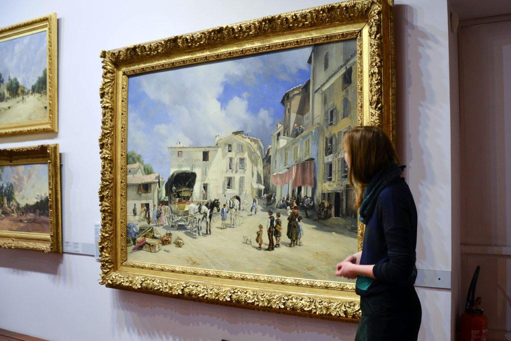 Musée Gassendi
