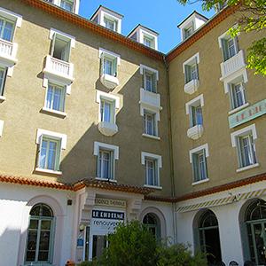 Se loger site officiel de l 39 office de tourisme provence alpes digne les bains - Se loger salon de provence ...