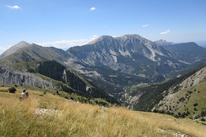 Randonnée berger