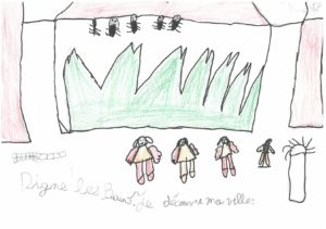 Dessins d'enfants