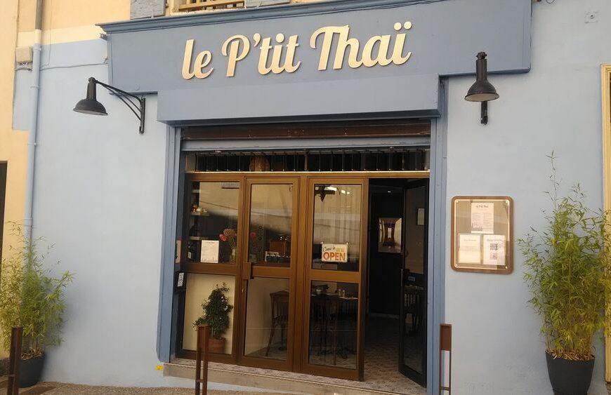 le p'tit thai