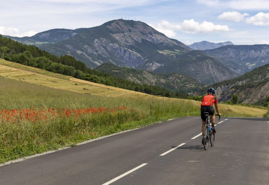 Grand Tour Provence Alpes
