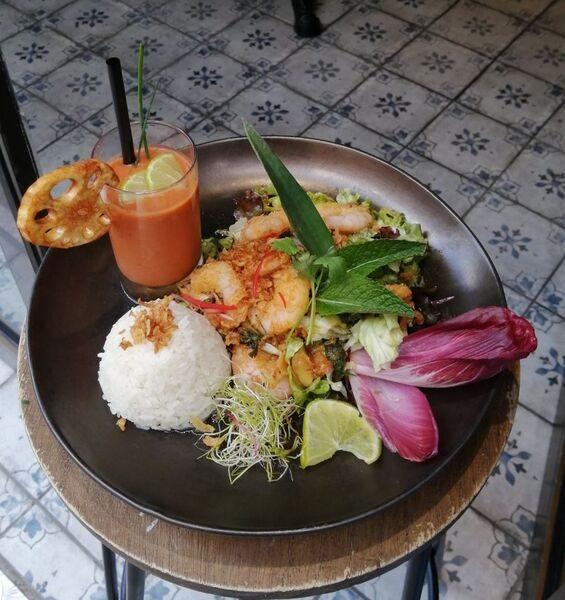 le p'tit thaï