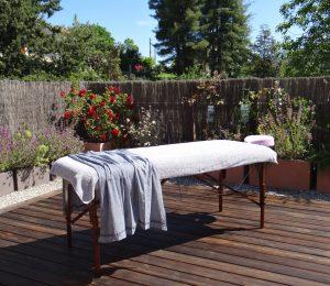 Provence Massage