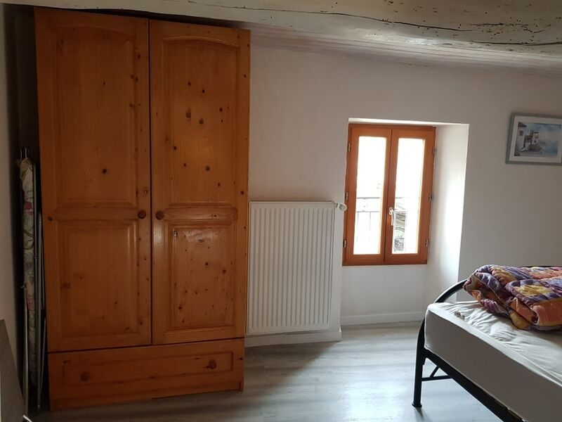 Appartement T3 La Treille