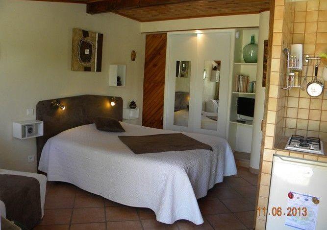 Chambre d'Hôtes La Rigouette