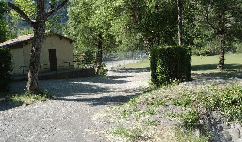 Camping Municipal La Javie