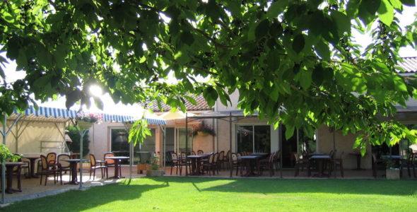 Restaurant du Golf le Birdy