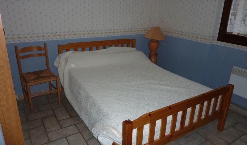 Appartement T2 Le Pré des Merles