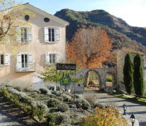 Gîte Le Château