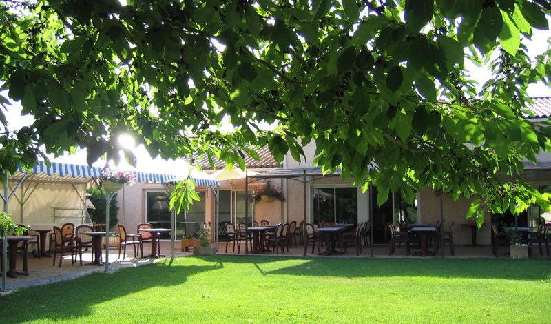 Hôtel du golf Digne les Bains