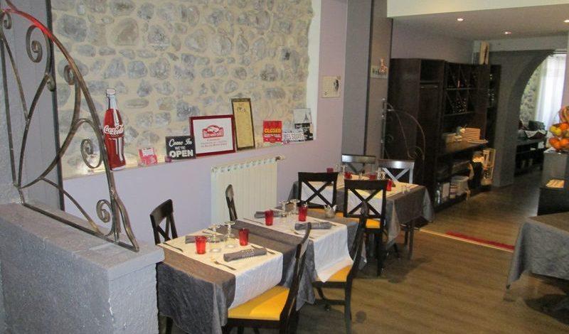Restaurant L'Auberge