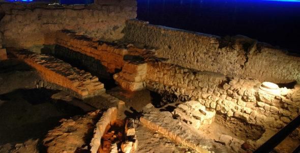 Crypte Archéologique