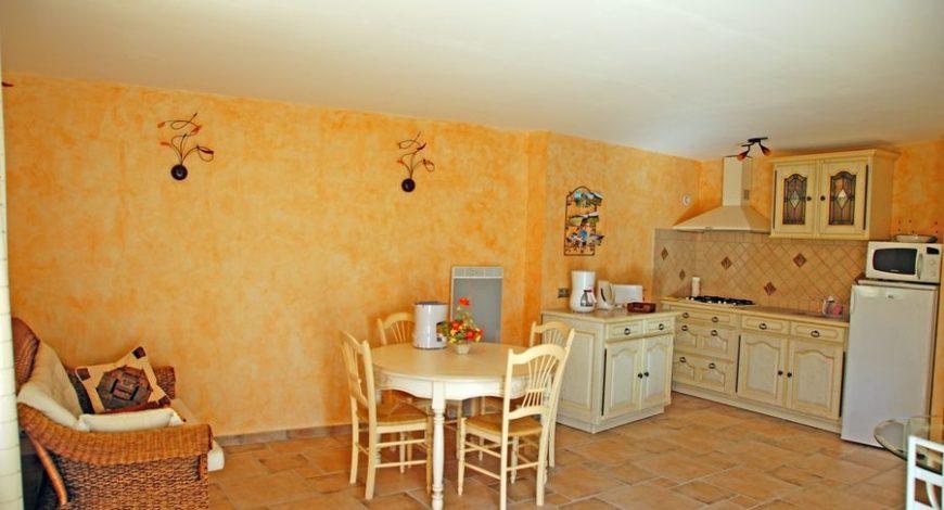 Chambre d'hôtes La Provençale – Le Castellard Mélan