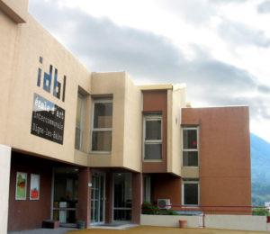 Ecole d'Art IDBL Digne les Bains