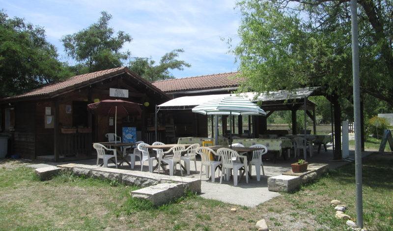 Camping La Célestine Beyne