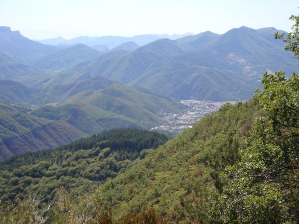 Alpes Randotrek