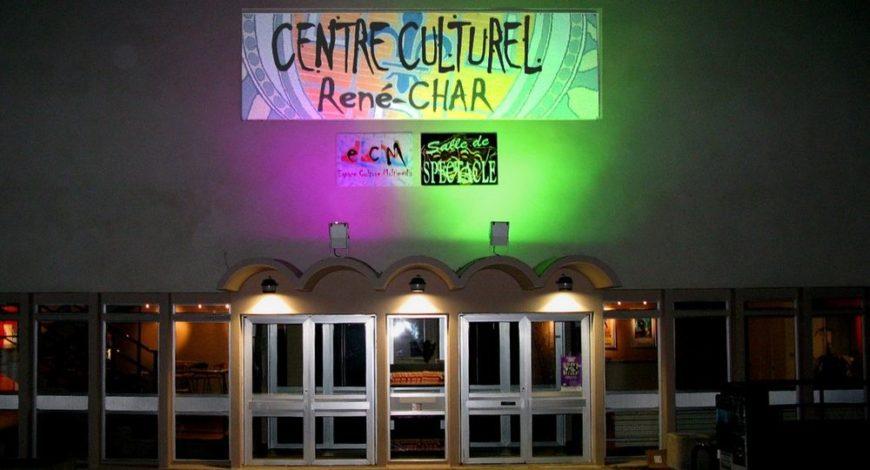 Centre Culturel René Char