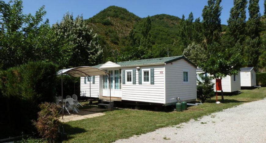 Camping du Bourg