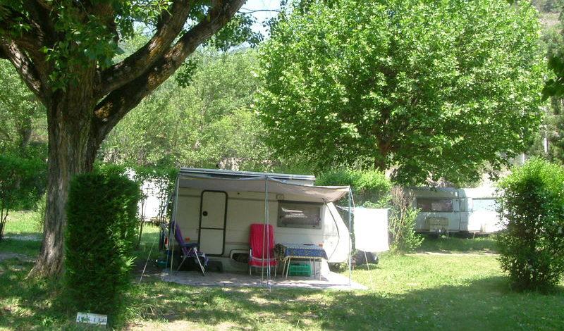 Camping du bourg site officiel de l 39 office de tourisme - Office du tourisme de digne les bains ...