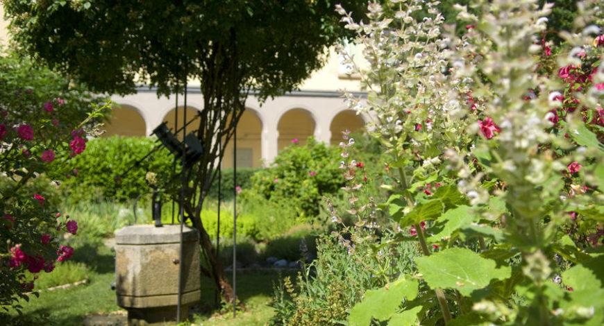 Jardin Botanique des Cordeliers