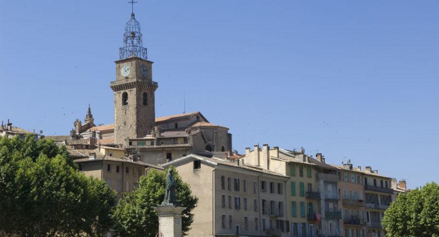 Cathédrale Saint Jérôme – Digne les Bains