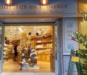 Lavandières en Provence – Digne les Bains