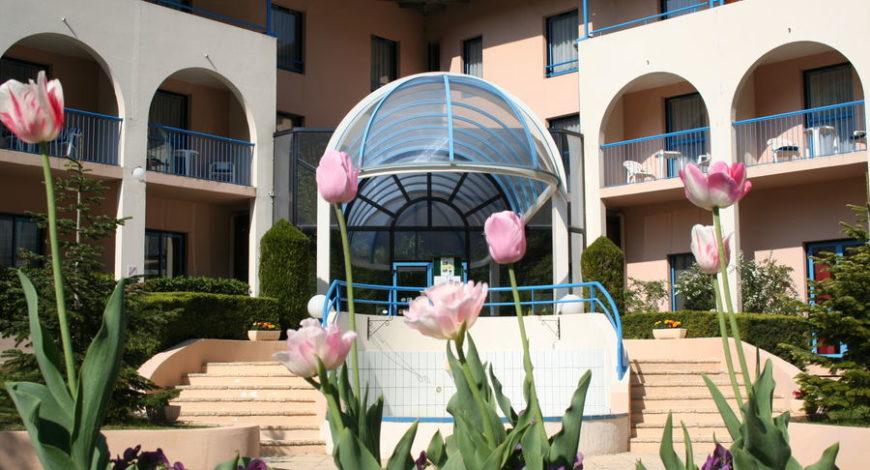 Tonic Hôtel