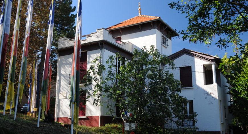 Maison alexandra david n el site officiel de l 39 office de for Maison du monde site officiel