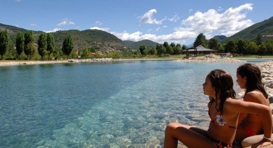 Tourisme digne les bains for Piscine de digne les bains