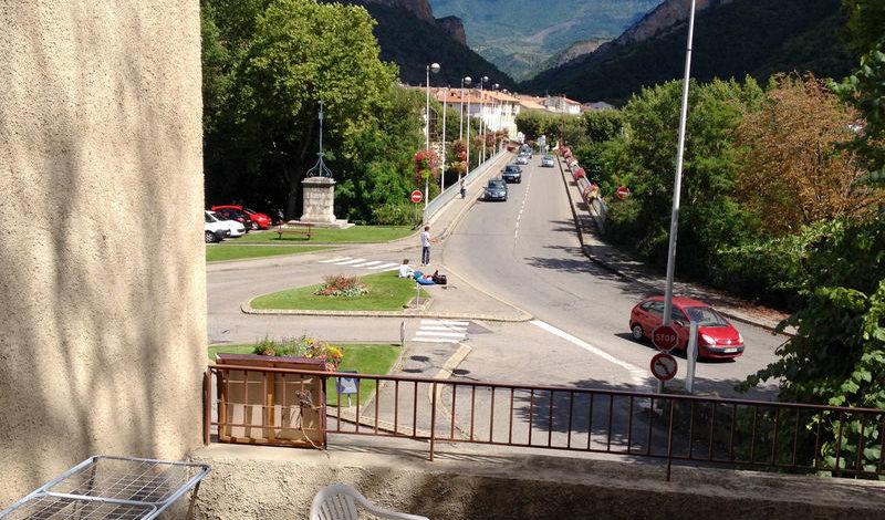 Location saisonnière Digne les Bains – Véronique Bouttier