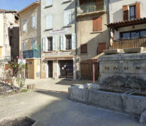 La Javie – Alpes de Haute Provence