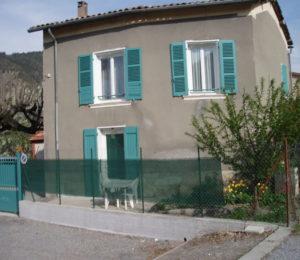 Appartement T1 Digne les Bains Av Gnal Leclerc