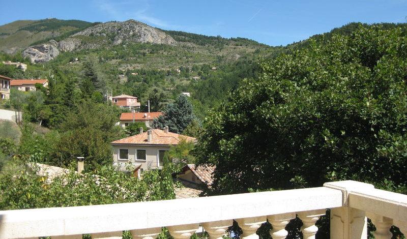 Studio Villa Orizaba – location Digne les Bains