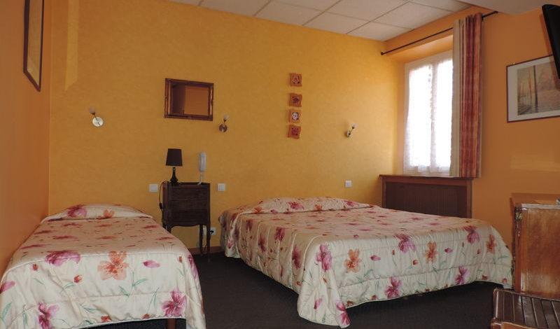 Hôtel de Provence Digne les Bains