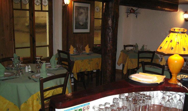 Restaurant Le Chaudron – Digne les Bains