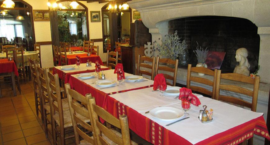 Hôtel restaurant de la Haute Provence