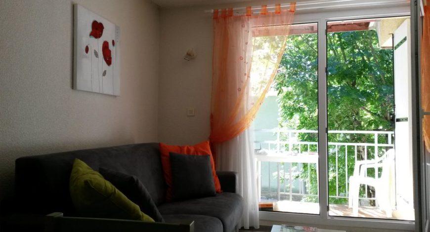 Appartement n°30 avenue des Thermes Desforges