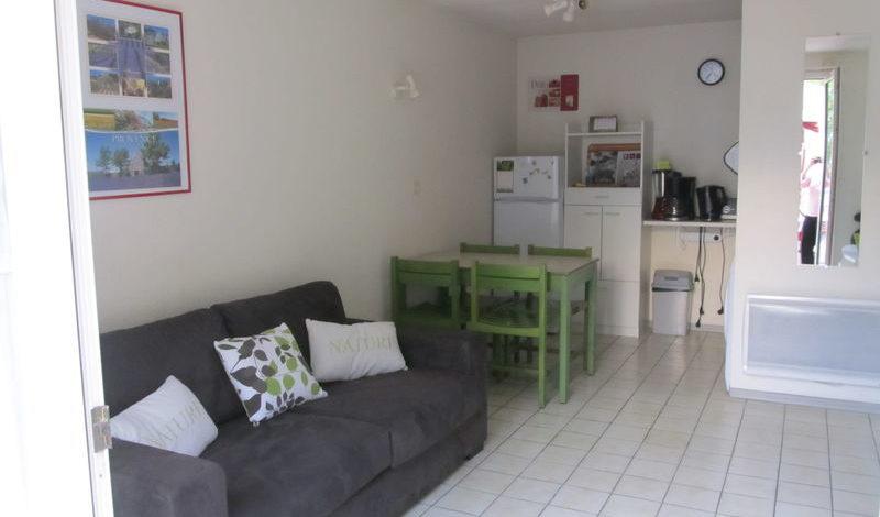 Appartement Le Vallon des Sources – Digne les Bains