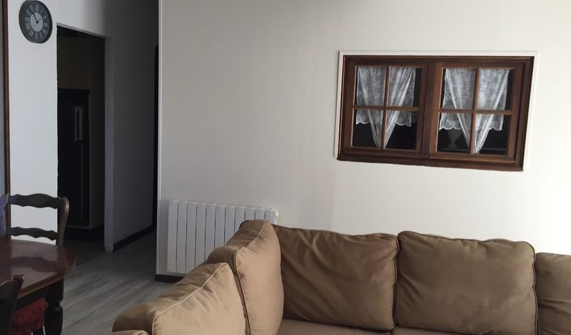 Appartement T2 Digne les Bains