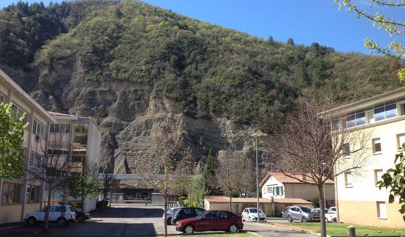 Appartement T1 L'Etoile des Alpes – Digne les Bains