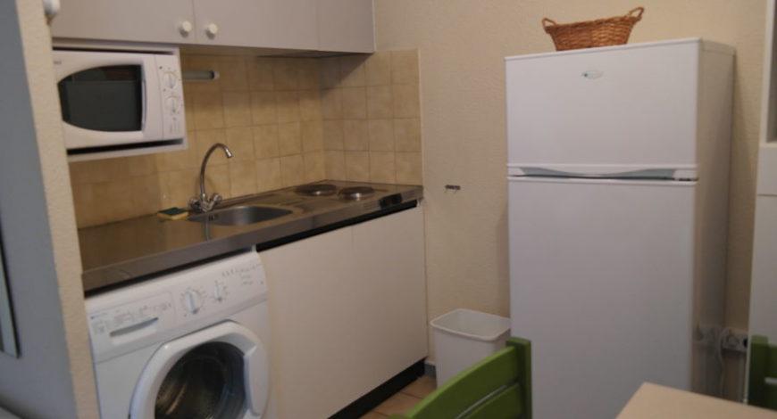 Appartement T2 Le Vallon des Sources – Digne les Bains