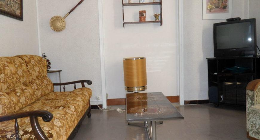 Appartement T2, n°1 Chemins es gravas – Digne les bains