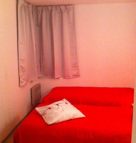 Appartement T2, n°89 Vallon des Sources – Digne les Bains