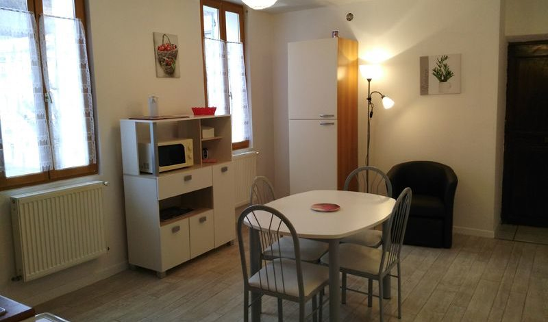 Appartement T2, Place des Cordeliers – Digne les Bains