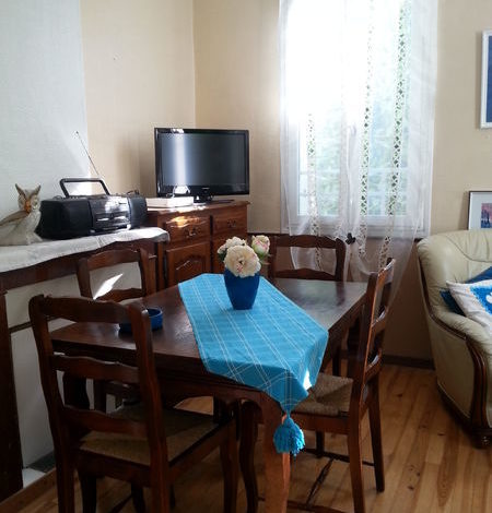 Appartement T3 Bld Victor Hugo – Digne les Bains