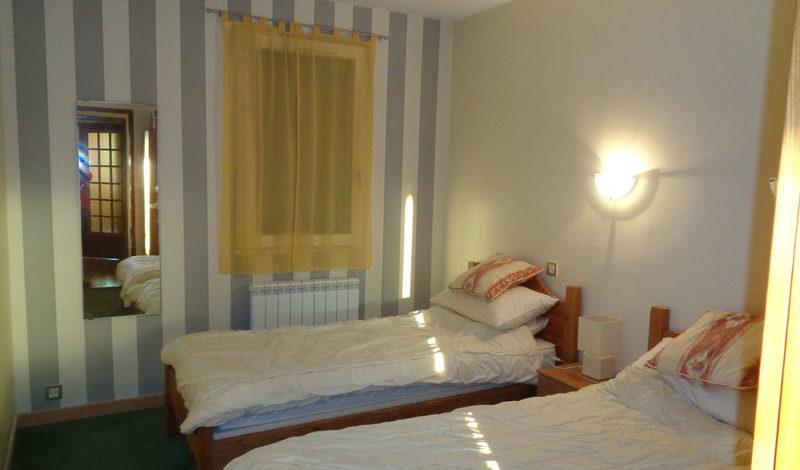Appartement T3, n°1 17 rue Antoine Heroet – Mirabeau