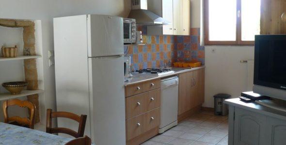 Appartement T4 Les rosiers – Le Chaffaud-Saint-Jurson
