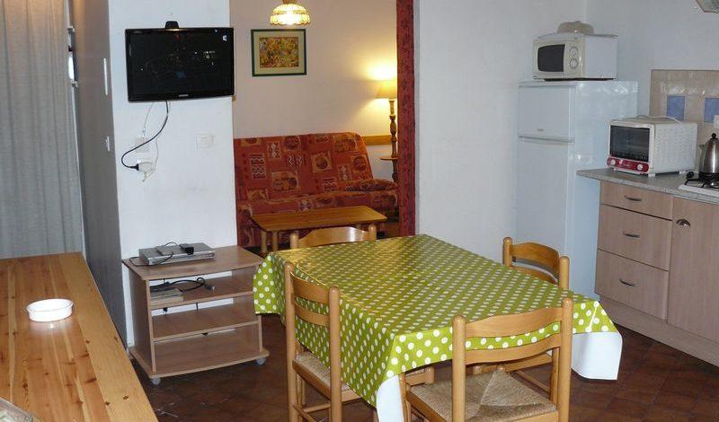 Appartement T3 La Treille – Le Chaffaud-saint-jurson